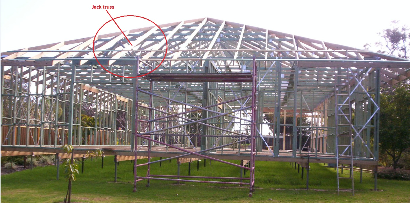 Trade Price Frames and Trusses - Home - WA, Western