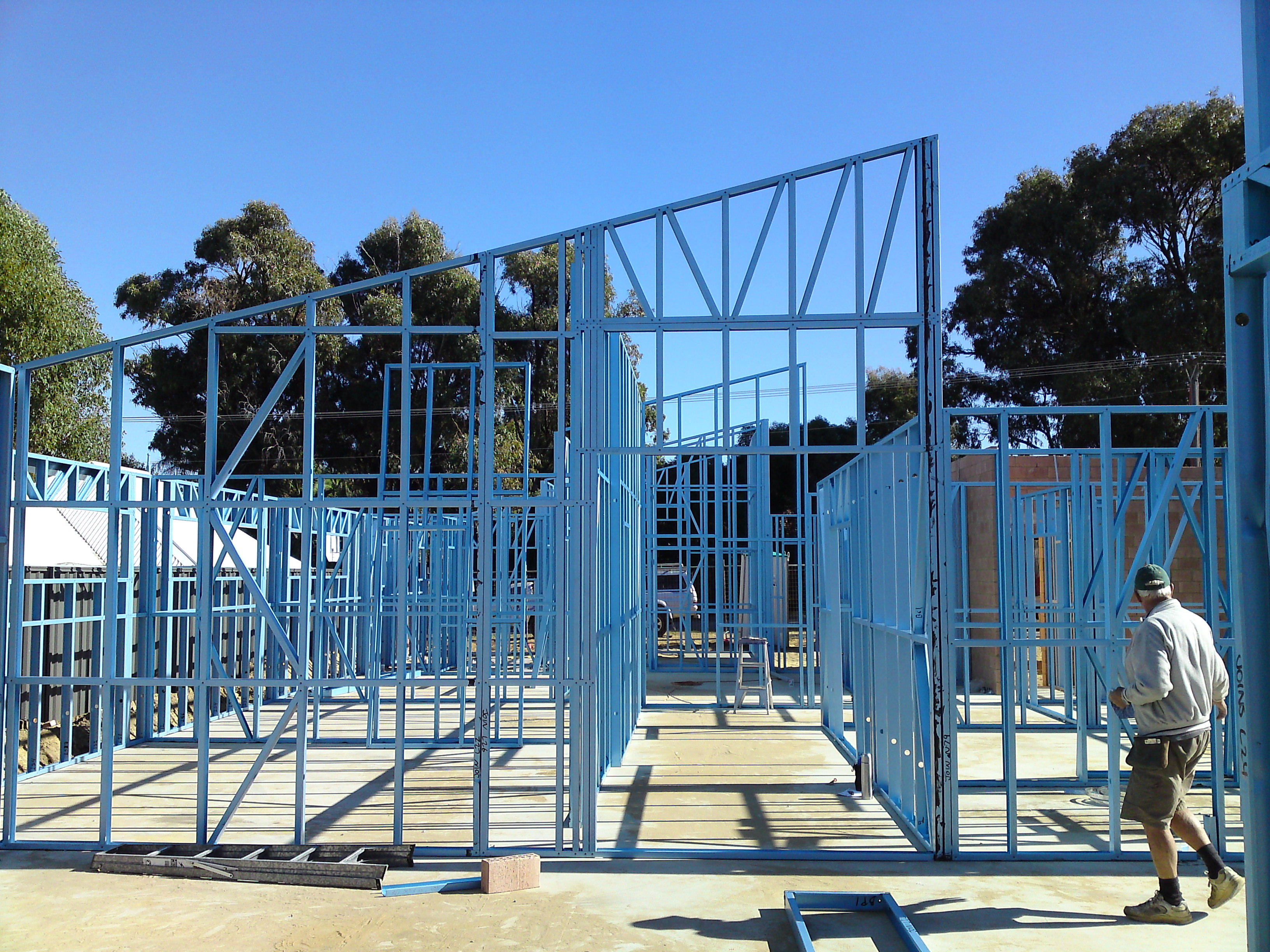 Trade Price Frames And Trusses Home Wa Western