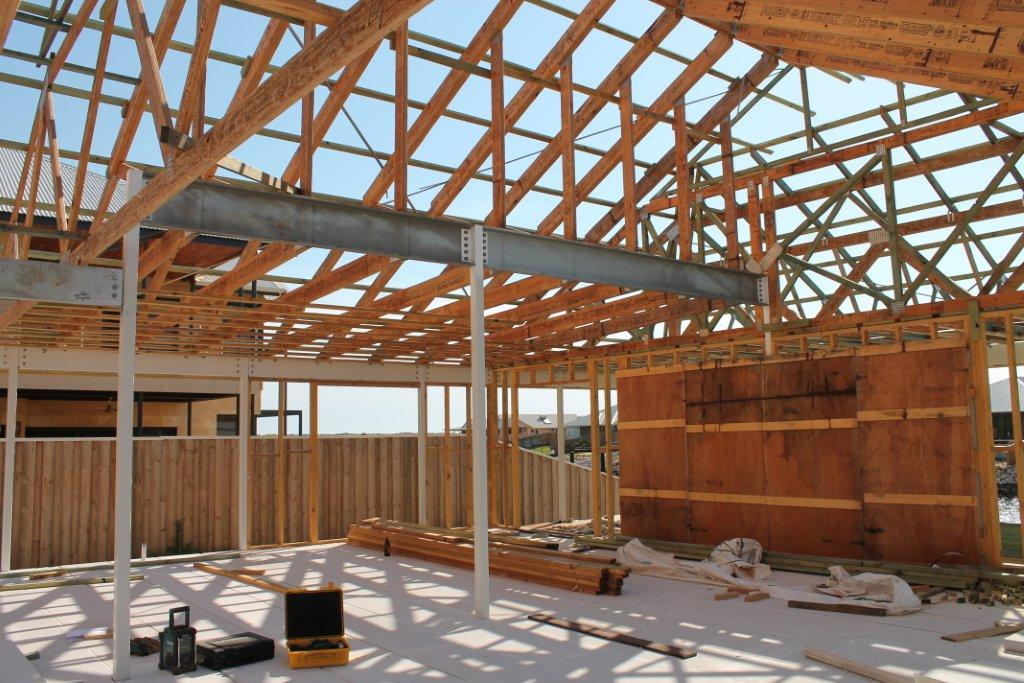 Trade Price Frames And Trusses Truss Photos Truss